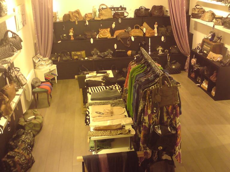Boutique Letitben