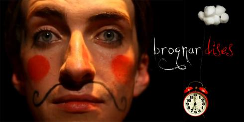 Brognardises