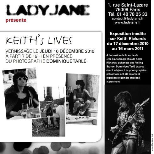 Vernissage-Keith-Lives-lady-jane