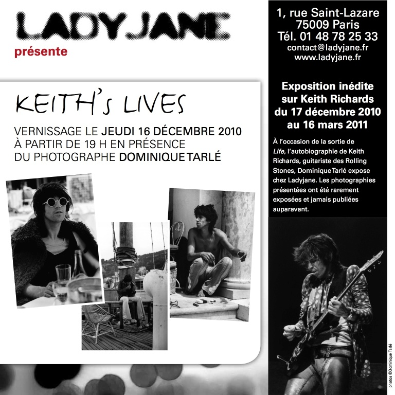 Vernissage-Keith-Lives-lady-jane