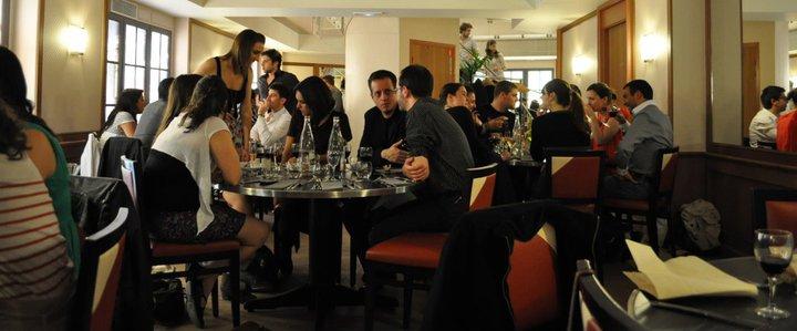 Restaurant Le Grand B