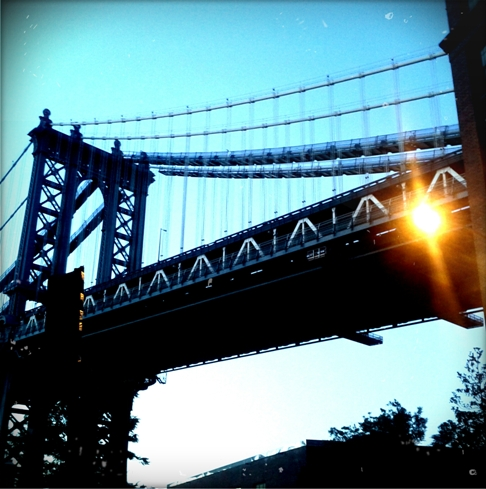 Pont de Brooklyn