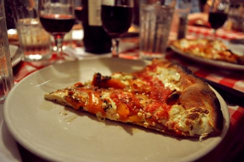 Grimaldi's Pizza, Brooklyn