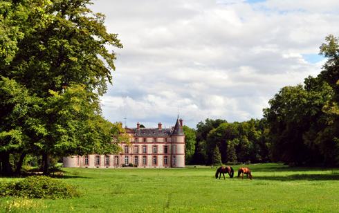 Château de Graville
