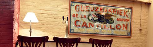 Brasserie Cantillon - Musée Bruxellois de la Gueuze