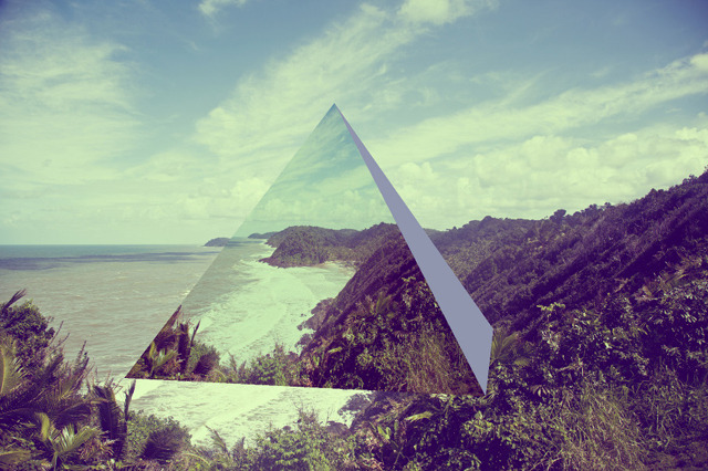 David Copithorne - 3D Geometric Photography