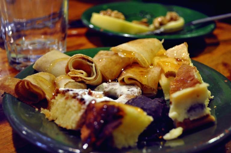 Maceira - Restaurant Madrid
