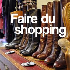 Meilleures adresses shopping à Bruxelles
