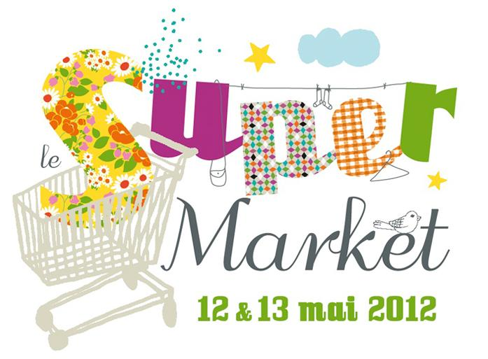 Supermarket - Concept store Paris Marais 2012