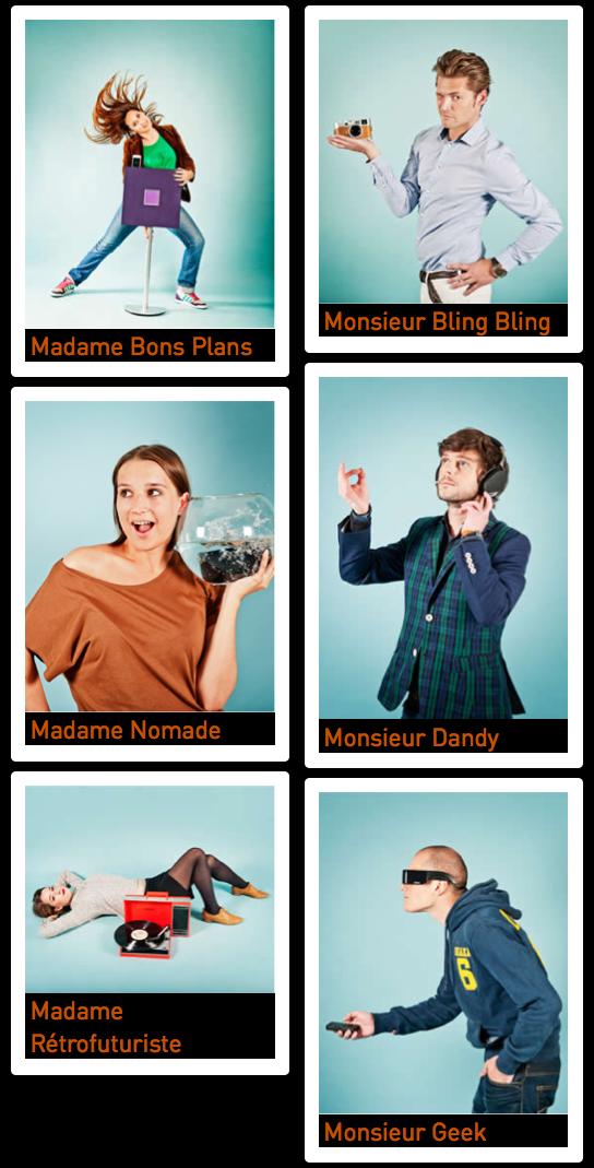 Les différents profils de technophiles selon les Inrocks