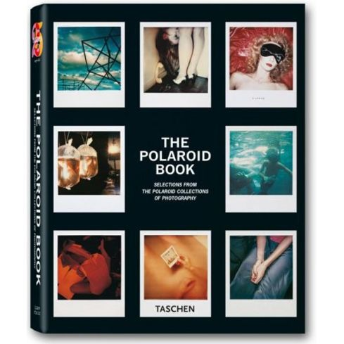 The Polaroid Book