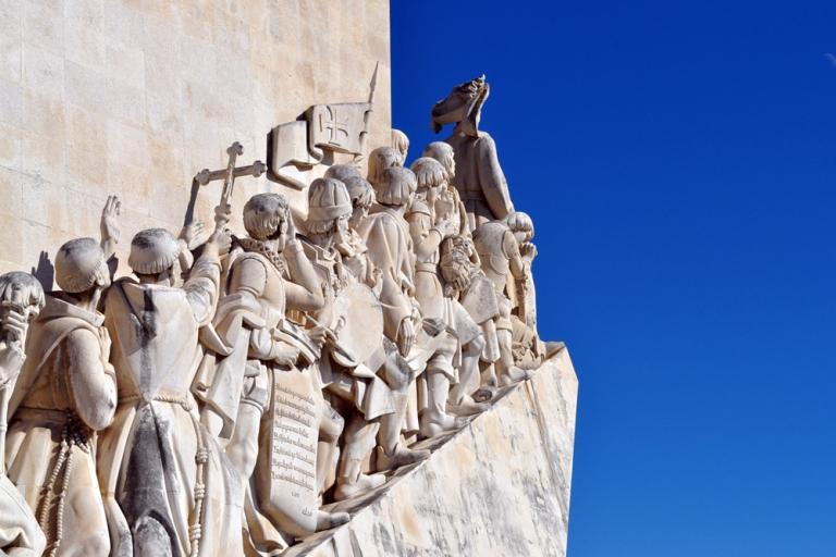 Monument aux Découvertes - Lisbonne