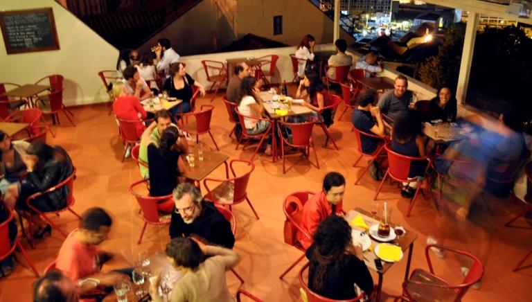 Noobai Café Lisbonne