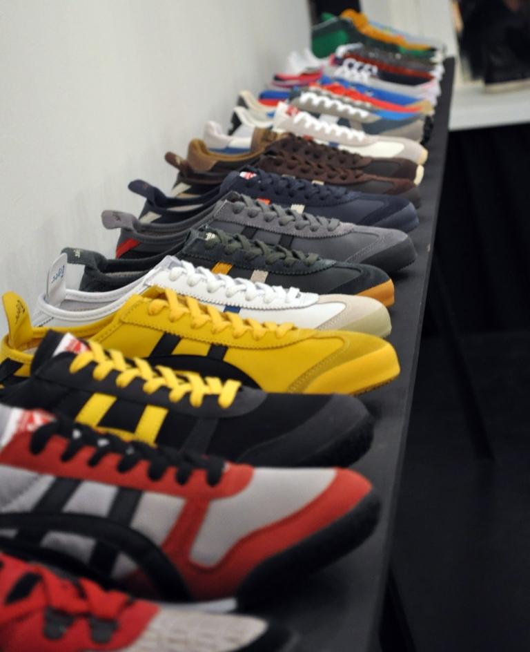 Sneakers Delight Lisbonne