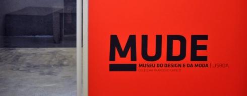 MUDE - Musée de la Mode et du Design Lisbonne