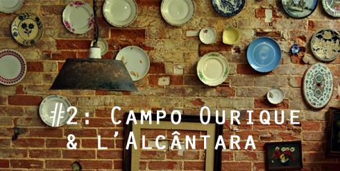 Restaurant Lisbonne Cantina LX