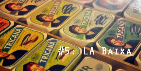 Lisbonne : les bonnes adresses de la Baixa