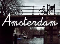 Amsterdam: City Guide, Bonnes adresses