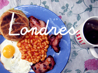 Londres: City Guide, Bonnes adresses