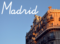 Madrid: City Guide, Bonnes adresses