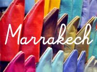 Découvrir Marrakech: bons restaurants, le souk, la place Jemaa El Fna, le Jardin Majorelle, la Koutoubia, la Medersa...