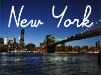 New York: City Guide, Bonnes adresses