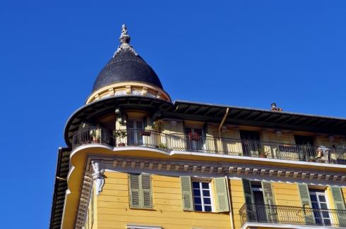 Rues de Nice