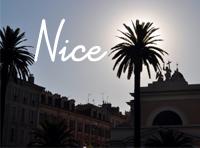 Que visiter à Nice