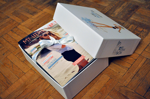 La Frange x My Little Box : City Guide Lisbonne