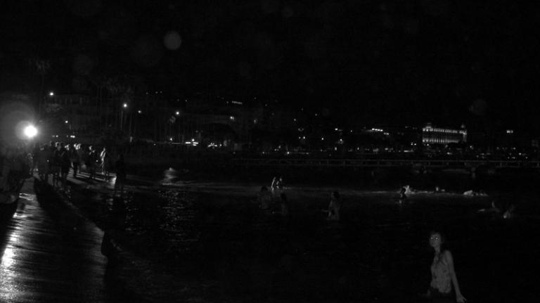 Les Plages Electroniques - Cannes