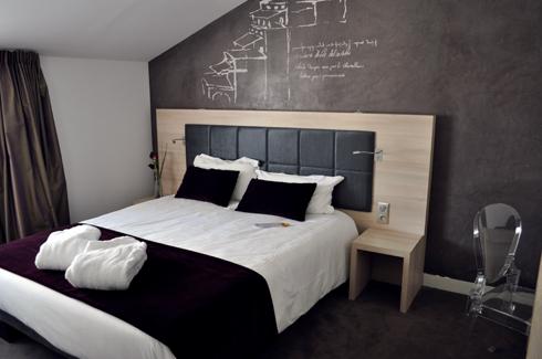 Hotel Clisson - Villa Saint Antoine
