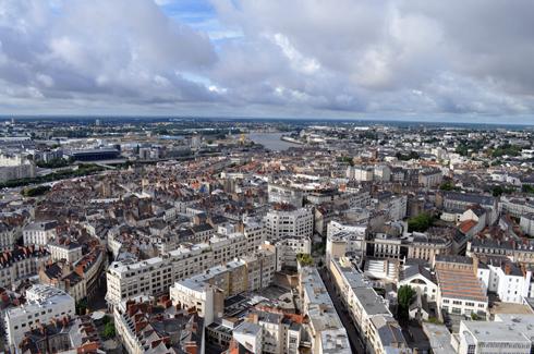 Le Nid à Nantes
