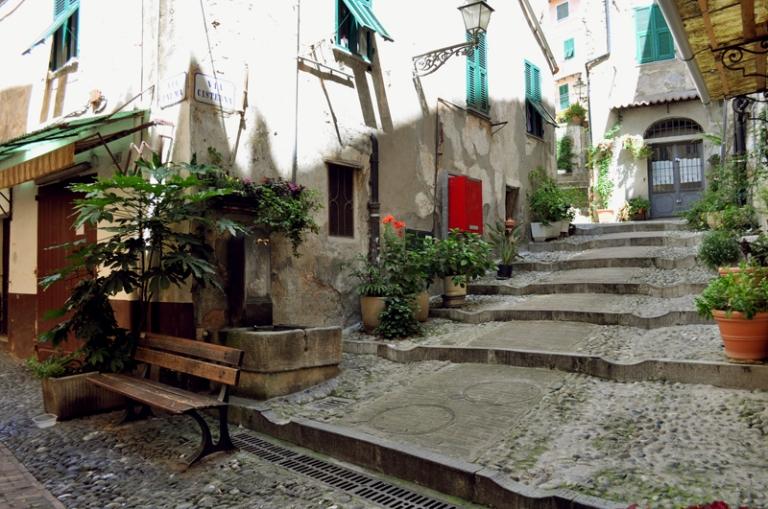San Remo Italie