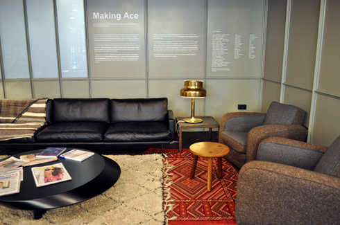 Ace Hotel London Shoreditch - Hotel Design Londres