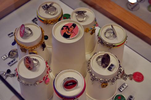 Bijoux créateurs Fine Lalla