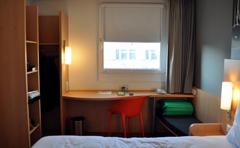 Hotel Ibis Berlin Kurfürstendamm