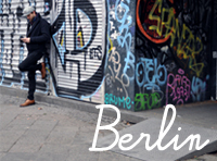 City Guide Berlin