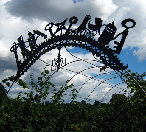Kensington Garden Londres