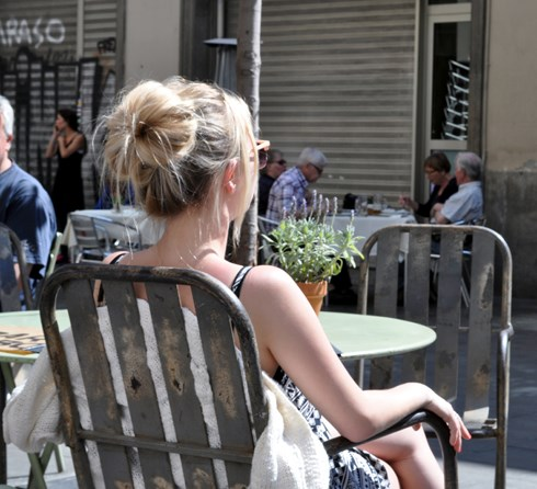 Bar Lobo Barcelona