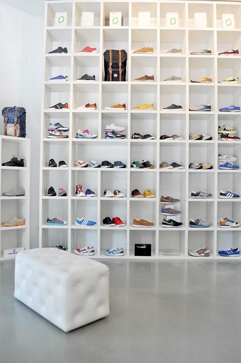 Odd Concept Store Barcelona