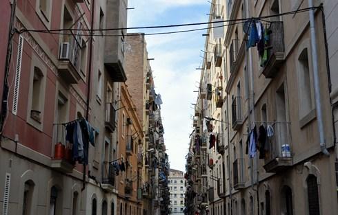 La Barceloneta, Barcelone
