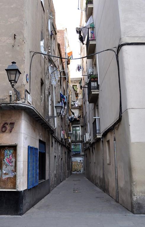 Raval Barcelona