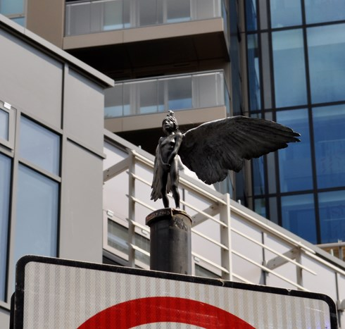 Jonesy Street Art London