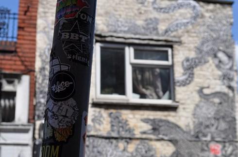 Lilymixe Street Art