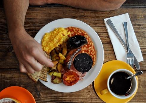 The Breakfast Club London