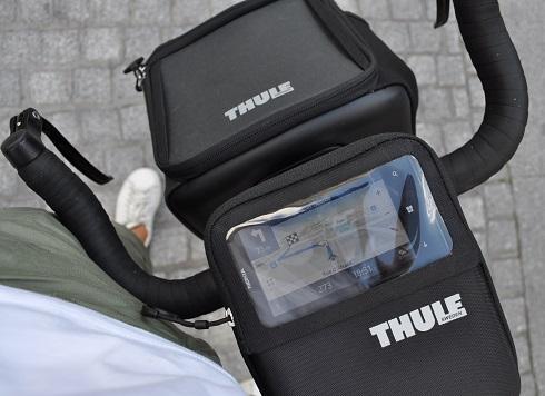 Accessoires Vélo Thule