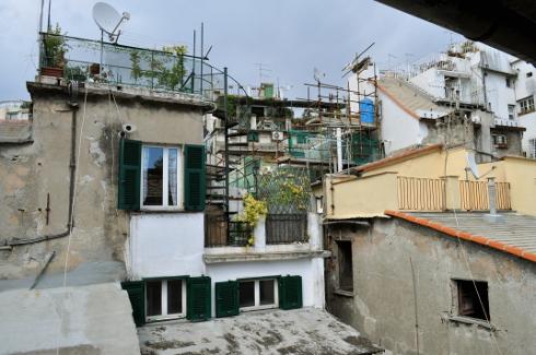 B&B Quarto Piano Genova