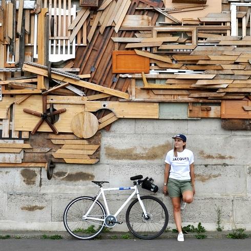 Sambre Street Art Berges de Seine