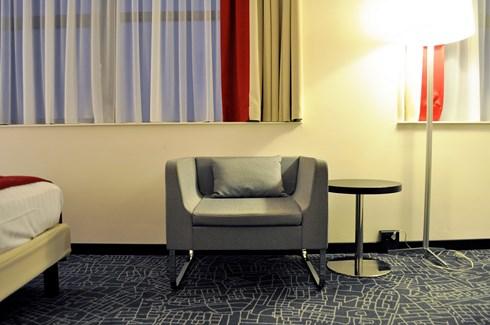 Hotel Amsterdam - Park Inn by Radisson Amsterdam