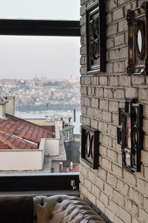 Galata Antique Hotel Istanbul
